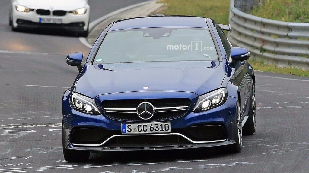2019 Mercedes AMG C63 R Performance Price Specs