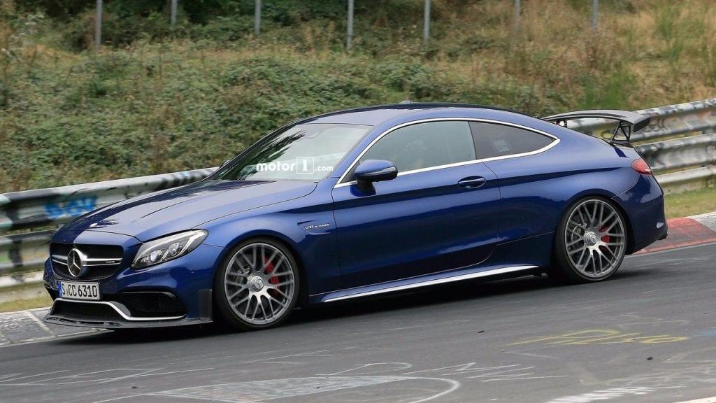 2017 C63 Amg Coupe Price >> 2019 Mercedes-AMG C63 R Performance, Price, Specs
