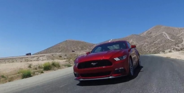 Muscle Car Shoot Out Mustang Vs Camaro Specs