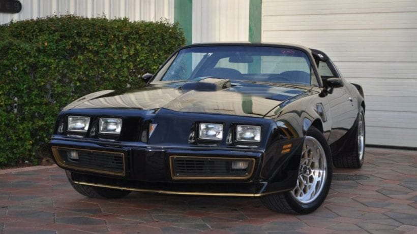 1979 Trans Am Special Edition 74 Liter Performance King Of Burnouts