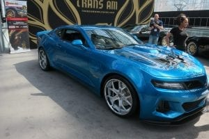 2017 Trans Am 455 Super Duty