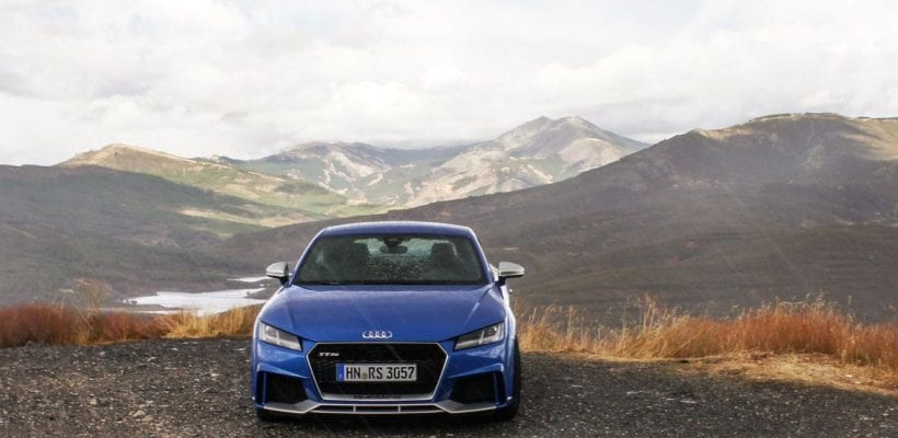 2018 Audi Tt Rs Specs Price Release Date Review At Supercar