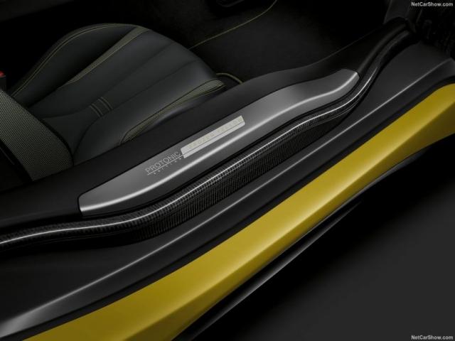 2018 Bmw I8 Protonic Frozen Yellow Price Specs