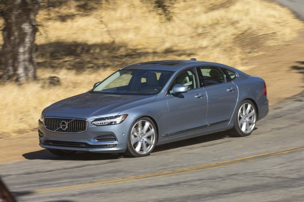 2018 volvo s90 price release date review performance sedan. Black Bedroom Furniture Sets. Home Design Ideas