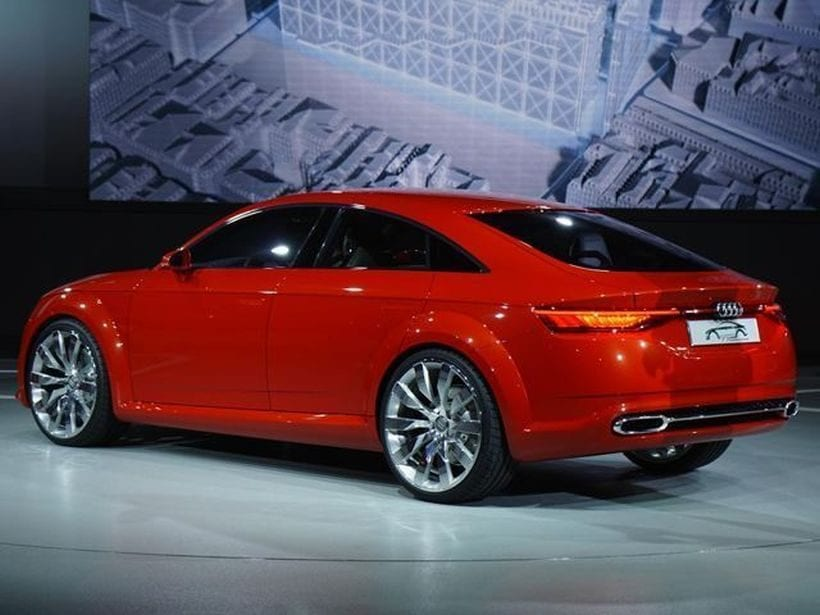 2019 Audi A3 Coupe - Specs, Features, Release date ...