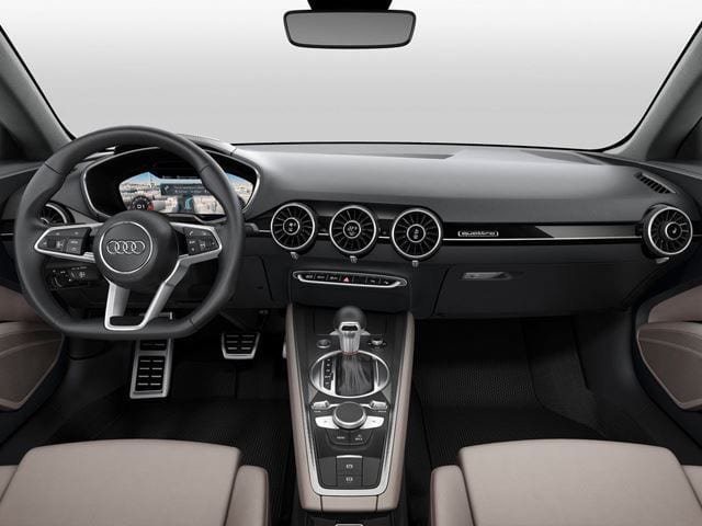 2019 Audi A3 Coupe Specs Features Release Date