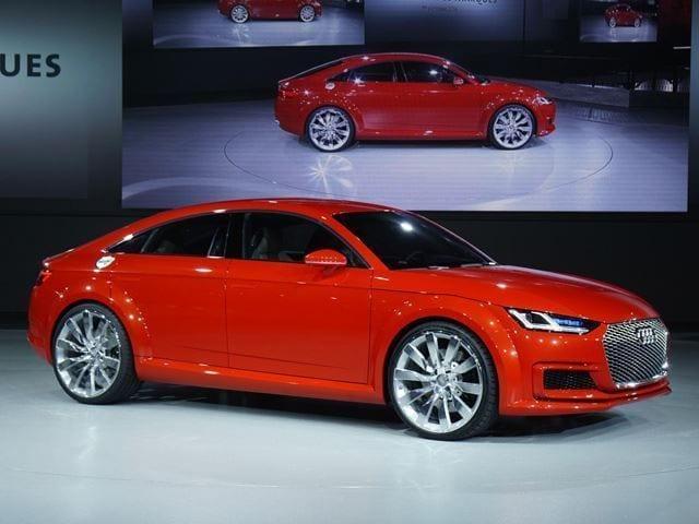 Audi rs3 2016 price 12