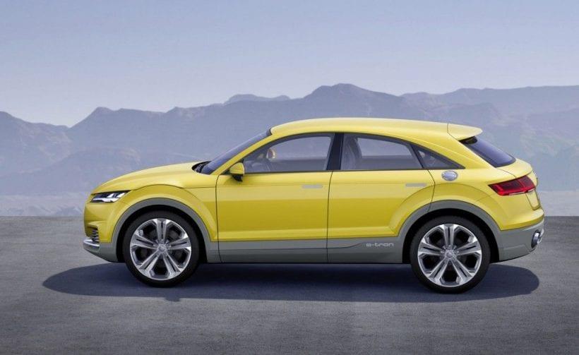 2019 Audi Q4
