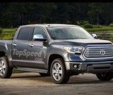2019 Toyota Tundra 1
