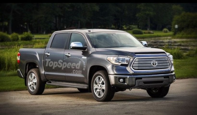 New Consumer Reports Review 2017 Tundra Toyota Tundra