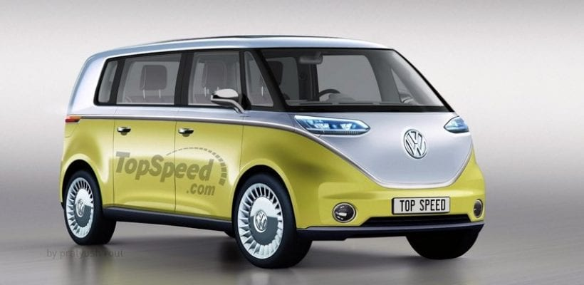 2018 Vw Bus Release Date >> Vw Bus Release Date Best Car Reviews 2019 2020 By