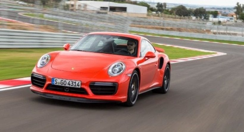 2017 porsche 911 turbo s price release date review performance. Black Bedroom Furniture Sets. Home Design Ideas