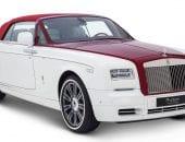 2017 Rolls-Royce Phantom Drophead Coupe