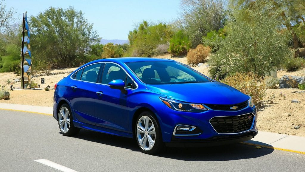 2018 chevrolet cruze diesel price release date review. Black Bedroom Furniture Sets. Home Design Ideas