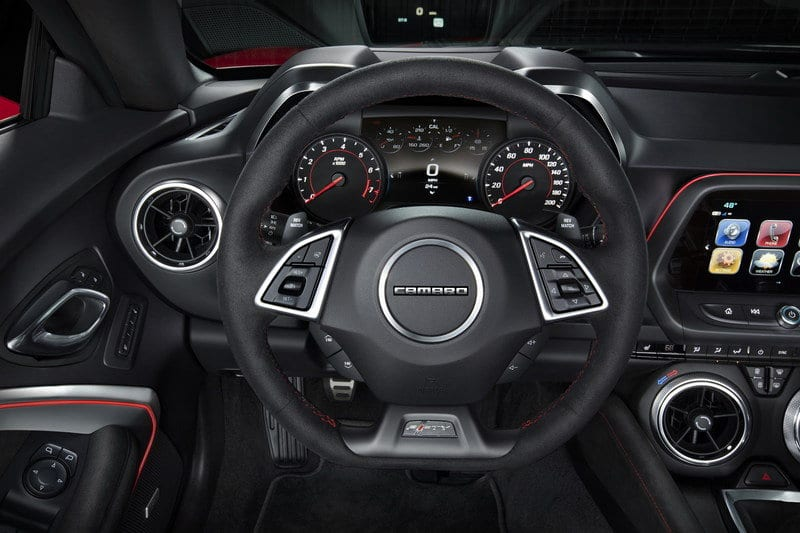 2017 Camaro Zl1 Specs >> 2018 Hennessey Exorcist Camaro ZL1 Design, Specs