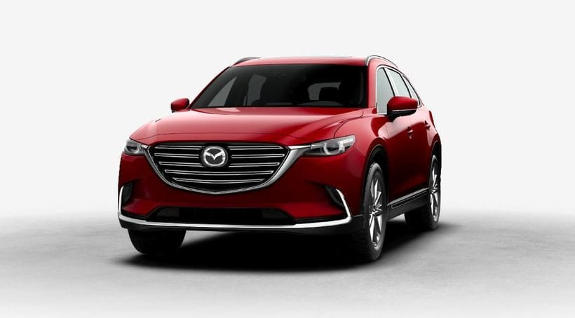 What future holds for Mazda?