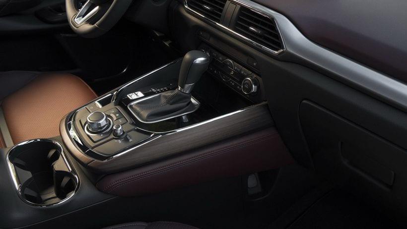 2018 Mazda Cx 8 Design Price Specs Interior Exterior