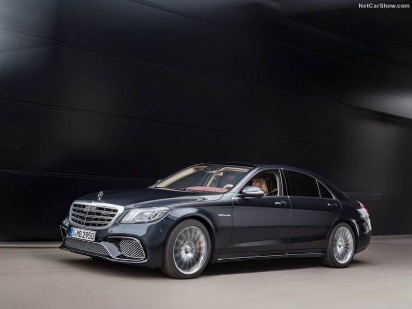 2018 mercedes amg s65 price specs design release date review. Black Bedroom Furniture Sets. Home Design Ideas