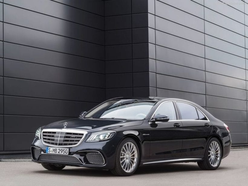 2018 mercedes amg s65 price specs design release date for Mercedes benz s65 amg v12 biturbo