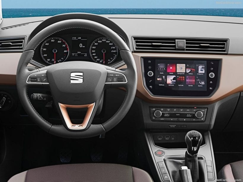 2018 Seat Ibiza Design, Price, Specs, Interior, Exterior