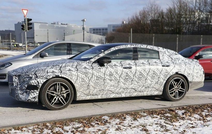 2019 Mercedes-AMG CLS