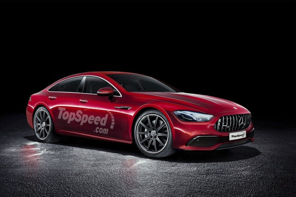 2019 mercedes amg gt4 price release date review performance. Black Bedroom Furniture Sets. Home Design Ideas