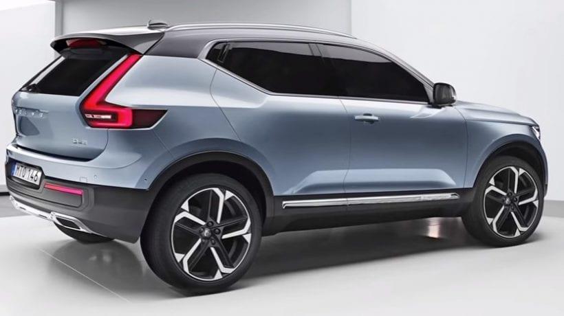 2020 Volvo Xc40 Design Price Interior Specs Review