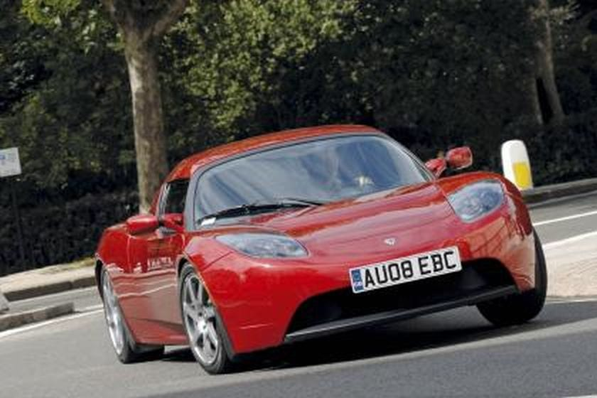 2019 Tesla Roadster - Review, Price, Release date, Performance