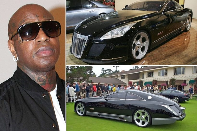 27 Amazing Cars Owned By Celebrities