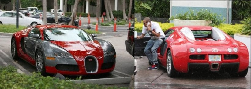 Chris Brown Cars: Most Expensive Cars of Chris Brown