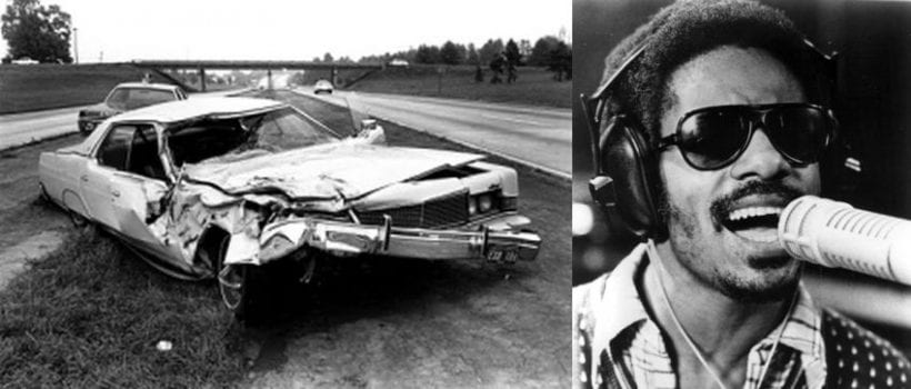 16 Celebrities Who Survived Car Crashes