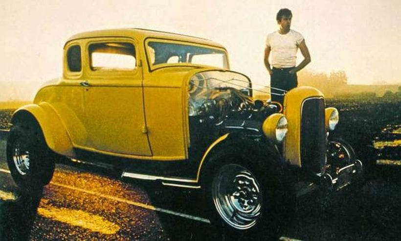20 Most Recognizable Movie Cars