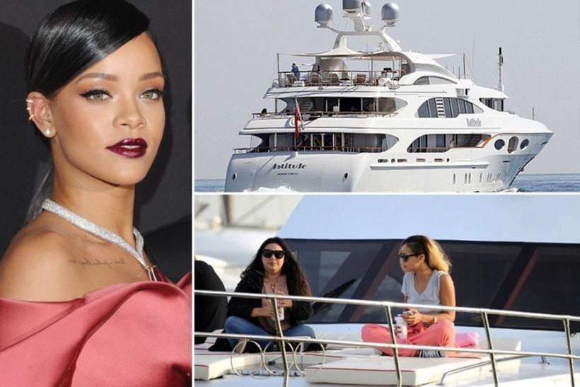 Rv Rent To Own >> Celebrities Who Own Jaw-Dropping Private Jets and Yachts