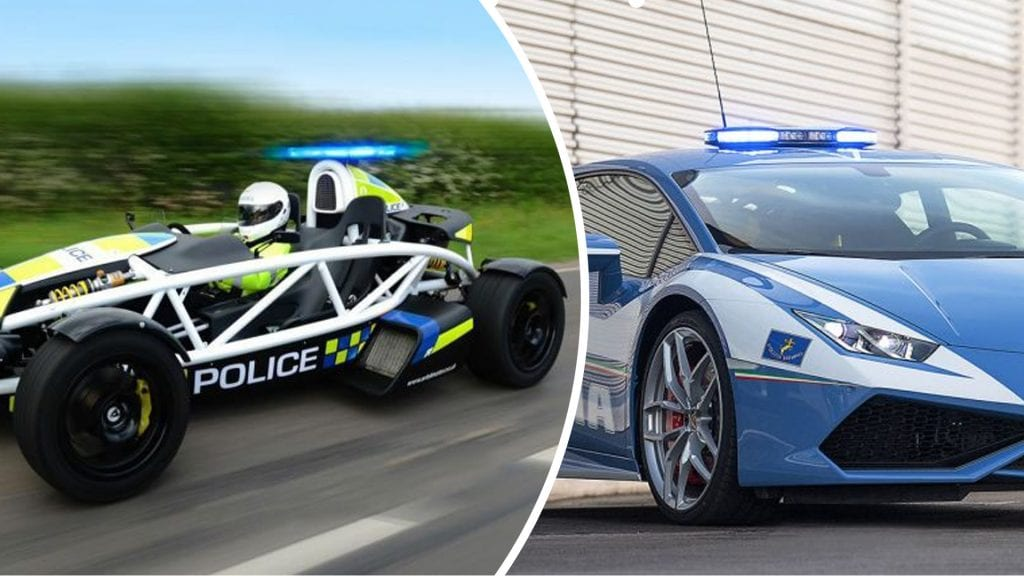 Best Police Cars on Best Car Images On Pinterest Cars Electric And Engine