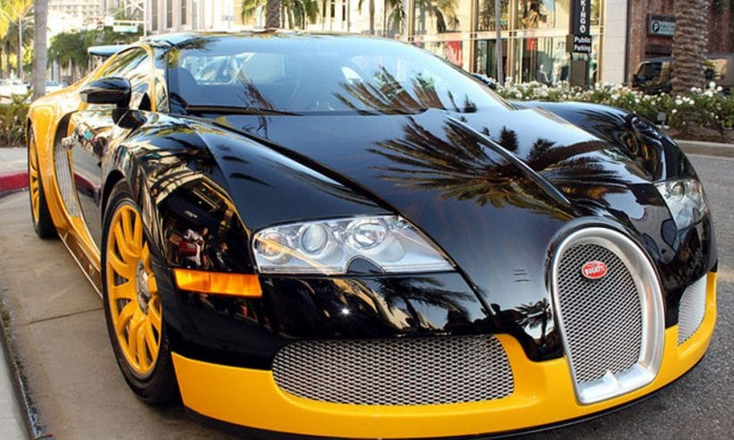 Most Expensive Mercedes >> Top 10 Most Expensive Cars of NBA Players
