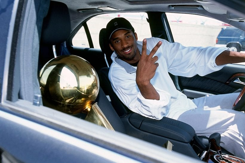 Kobe Bryant S Cars Collection 2018
