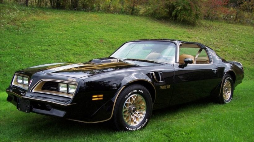top 10 best classic muscle cars