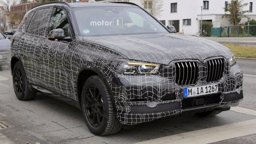 2019 bmw x5 redesign  release date  price  interior