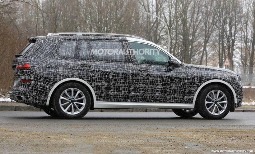 2019 BMW X7 SUV, Release date, Price, Interior, Specs ...