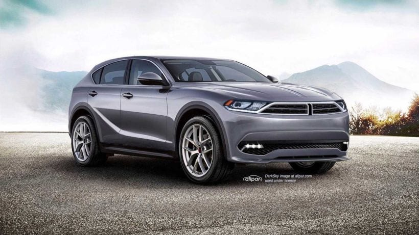 2019 Dodge Journey Release Date Redesign