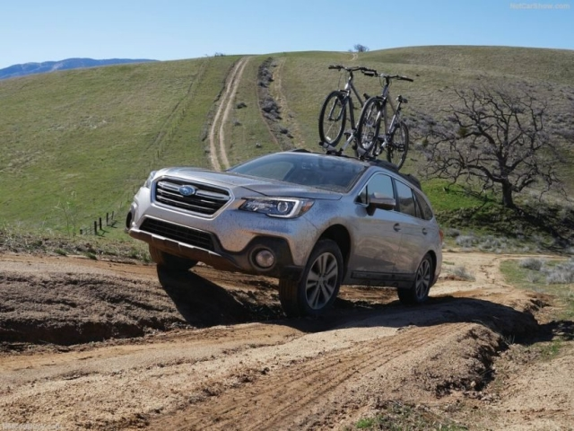 2019 Subaru Outback Redesign, Release date, Specs, Pictures