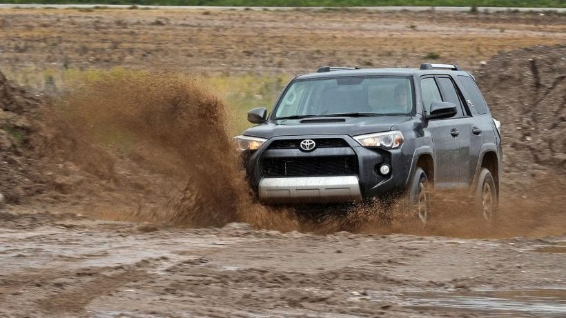 2019 toyota 4runner trd pro price specs release date engine. Black Bedroom Furniture Sets. Home Design Ideas