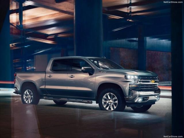 2020 Chevrolet Silverado Release date, Interior, Price ...