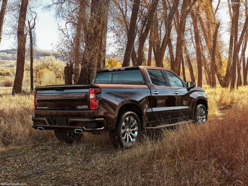 2020 Chevrolet Silverado Release date, Interior, Price, Engines
