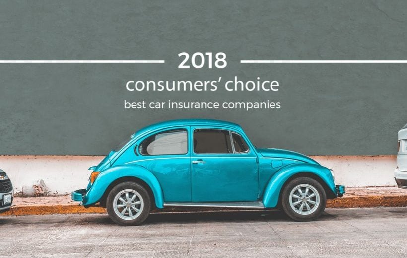 Car Manufacturers By Sales 2018 Mail: Top 10 United States Car Insurance Companies In 2018