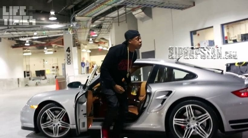 Top 10 Cars In Jay Z And Beyonce S Luxury Collection 2018