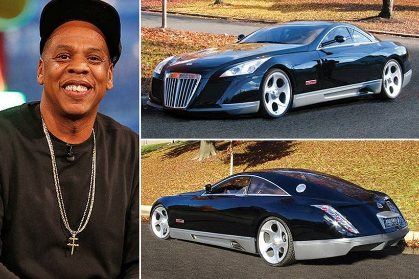 top 10 cars in jay z and beyonce u0026 39 s luxury collection  2018