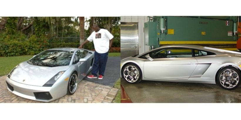 Top 11 Cars Owned By Shaquille O'Neal | Celeb Cars