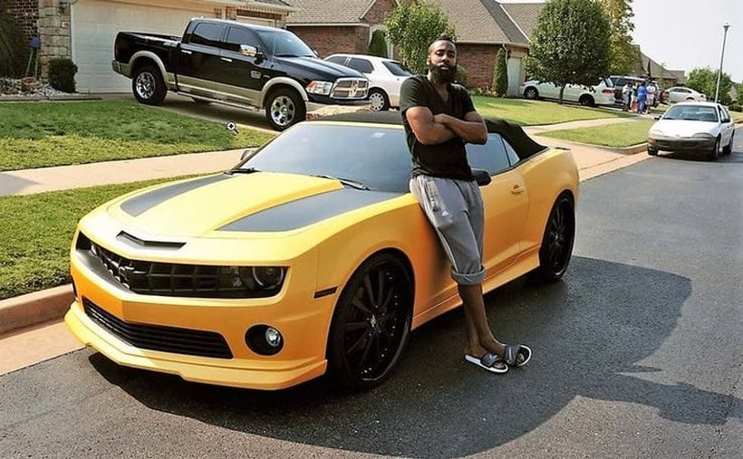 Russell Westbrook Cars >> Top 12 Cars That NBA Superstars Drive (2018)
