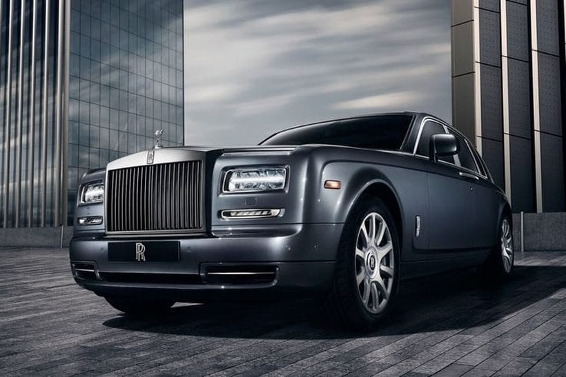 Top 10 Cars in Jay Z and Beyonce's Luxury Collection (2018)